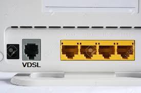 ADSL, SDSL et VDSL